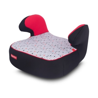 Autosedačka-podsedák Fisher Price Dream Matell 15-36 kg